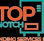 top notch vending
